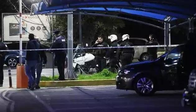 Κηφισιά: Τι είπε ο πατέρας για τον αστυνομικό που σκότωσε την κόρη του σε σούπερ μάρκετ