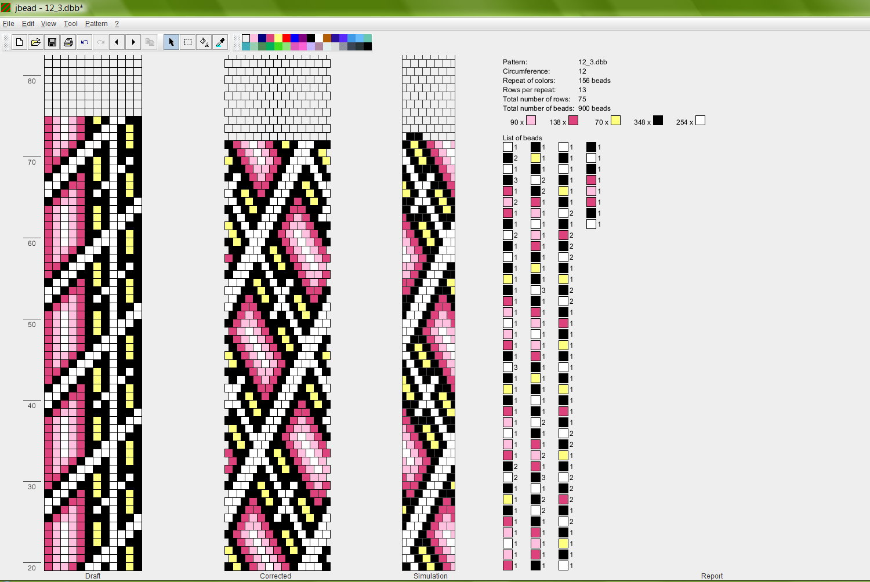 Eridhan Creations Beading Tutorials Crochet Rope Patterns