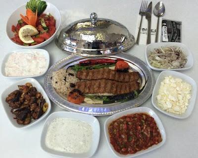 biyer restaurant