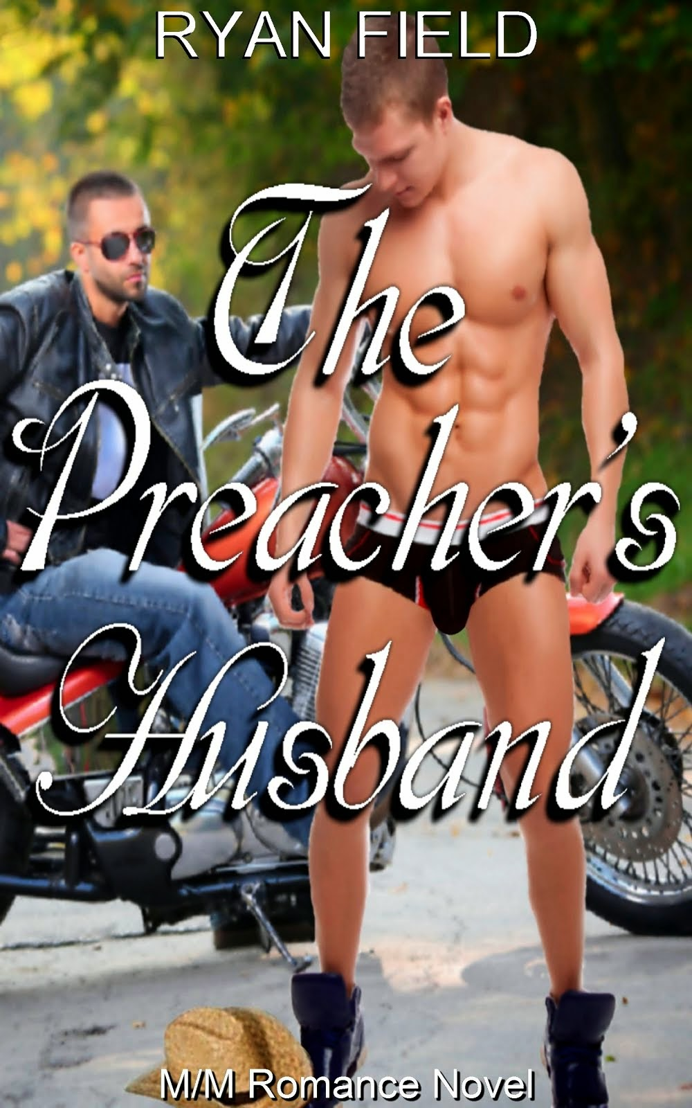 The Preacher's Husband