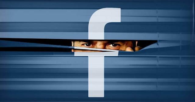 انخفاض اسهم فيسبوك بسبب إساءة استعمال بيانات المستخدمين