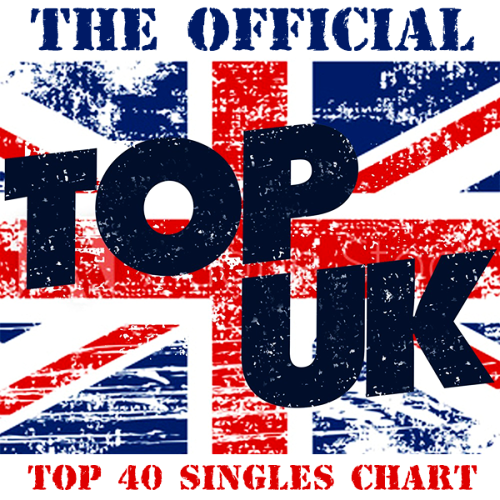 Download [Mp3]-[Top Chart] The Official UK Top 40 Singles Chart Date 15 July 2016 @320Kbps 4shared By Pleng-mun.com