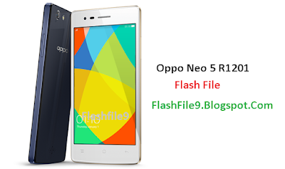 Android Smartphone Oppo Neo 5 R1201 Flash File This post you can find oppo new 5 R1201 flash file. you can easily get this oppo flash file on our site below. at first, make sure your mobile phone