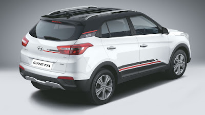 Hyundai Creta 1st Anniversary Edition  Hd Images 0