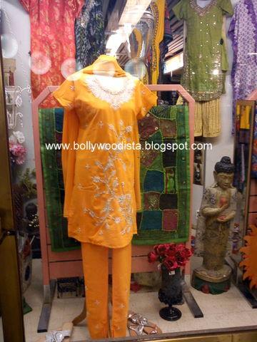 intialaisia vaatteita netistä