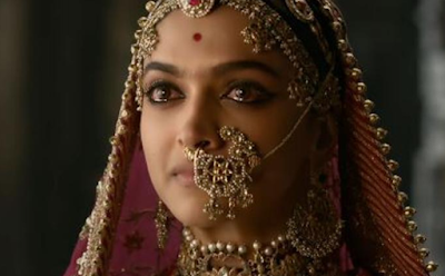 Padmaavat Full Movie Release Controversy Coverage