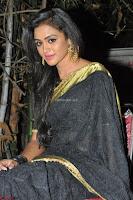 Sowjanya in Black Saree ~  046.JPG