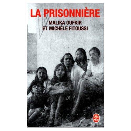 la prisonnière malika oufkir pdf français