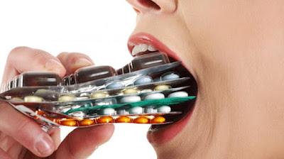 Merk Obat Antibiotik Sipilis Raja Singa Dari Dokter