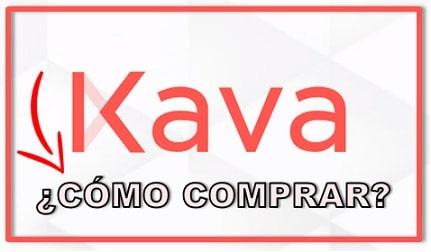 Guía Actualizada Comprar y Guardar en Wallet Kava Coin