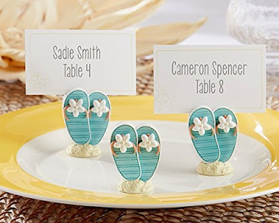 Summer Wedding Escort Card Ideas | A Bride On A Budget