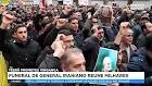 Funeral de general reúne milhares no Iraque