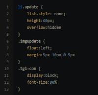 Cara Menambahkan Line Number Pada Syntax Highlight.js