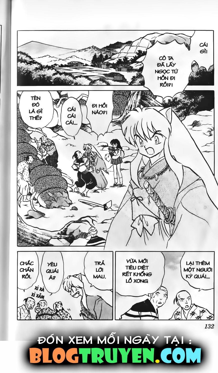 Inuyasha vol 09.8 trang 3