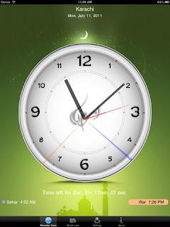 Ramadan Times v1.33 Pro Full APK