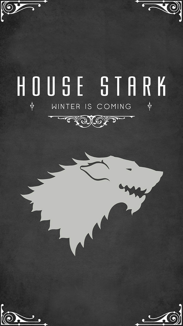 Game Of Thrones Iphone 5 Wallpaper Hd Wallpapers
