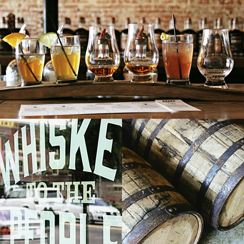 chattanooga whiskey company tennessee stillhouse