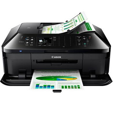 Canon PIXMA MX925 Driver Download (Mac, Windows, Linux)