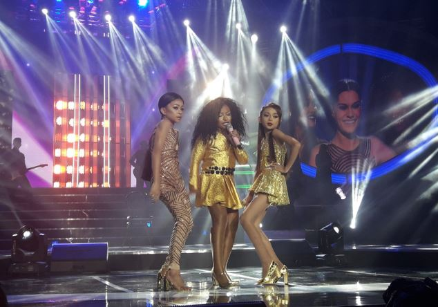 "TNT Boys win ""Your Face Sounds Familiar Kids"" Season 2"