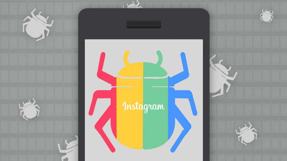 Passwords Of A Few Users OF Instagram  Leaked By A New Bug