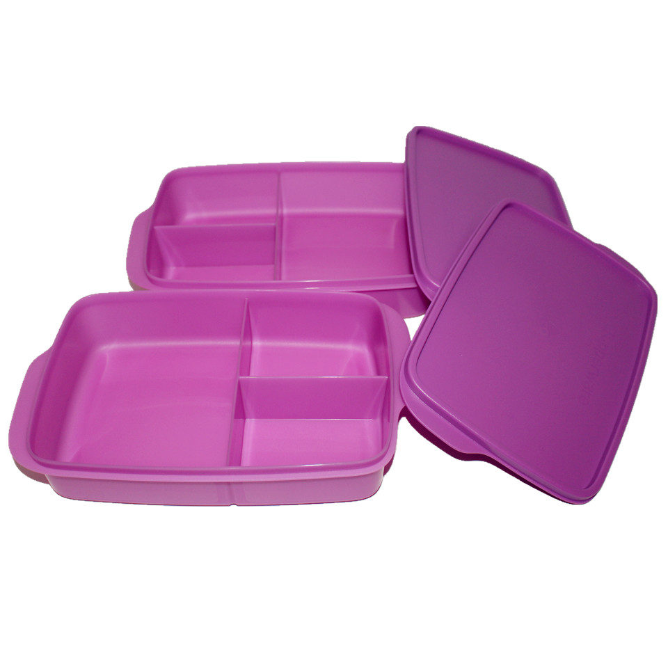 Sectioned Tupperware: Tupperware Brand Malaysia::Tupperware: Tupperware Jolly