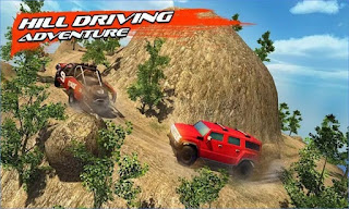 Games Downhill Extreme Driving 2017 Apk