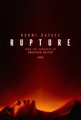 Mã Gen Bí Ẩn - Rupture (2016)