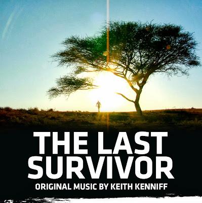 Keith Kenniff