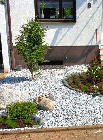 Tek Stein Garten Und Landschaftsbau Steingarten
