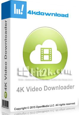 4K Video Downloader 4.3.1 Full Version