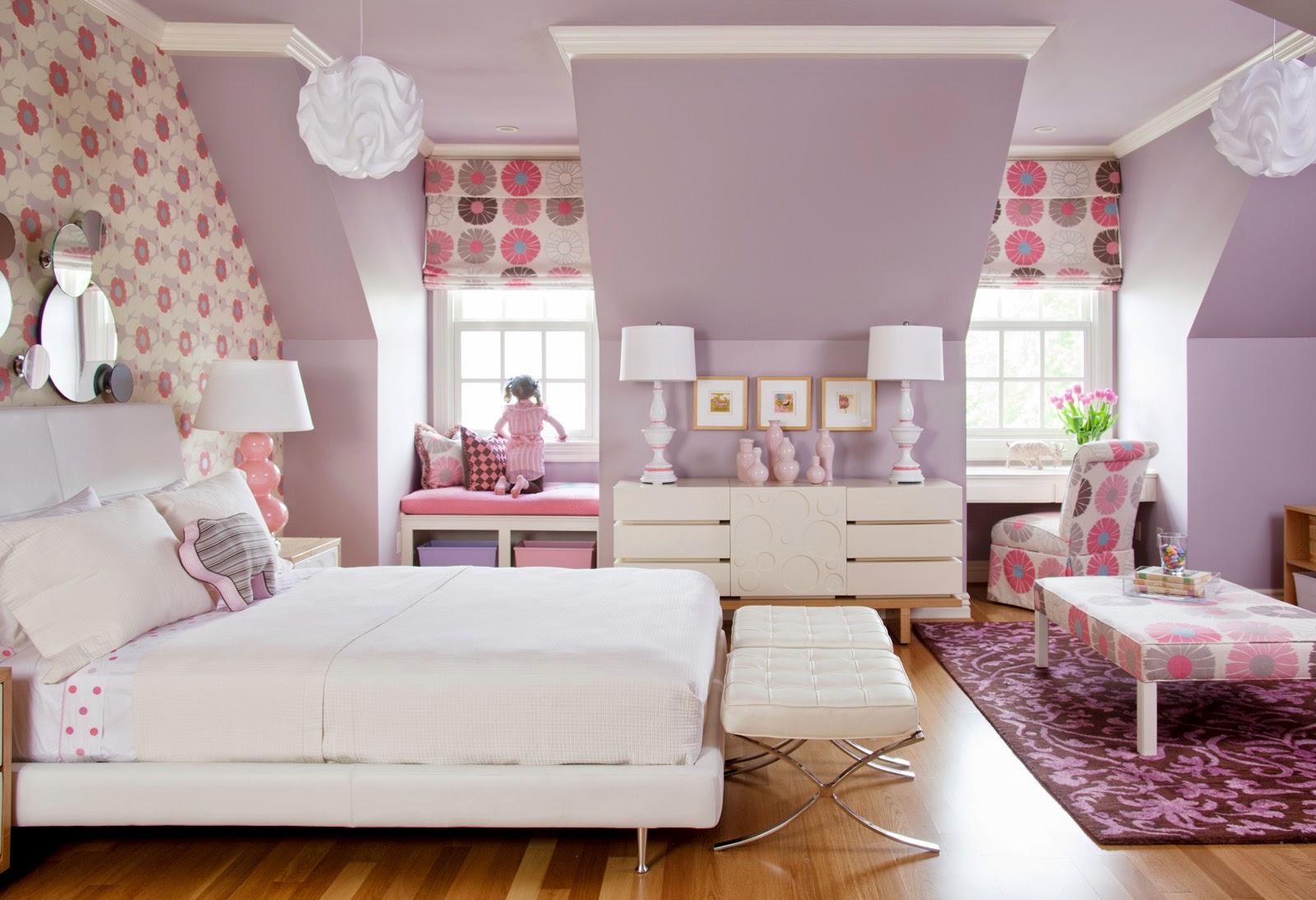 cute bedroom design  ideas for girls  calgary edmonton