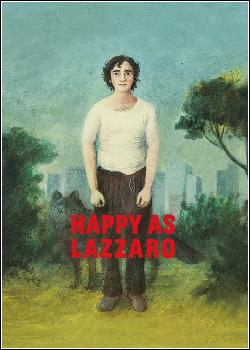 Lazzaro felice Dublado