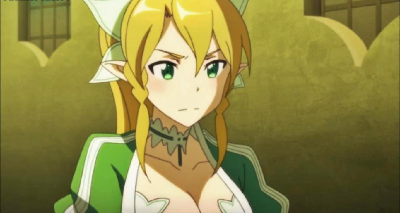 Elf princess nina episode 3 Part 4