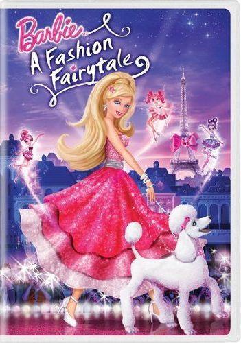 Barbie în Basmul Modei Pariziene ONLINE DUBLAT IN ROMANA