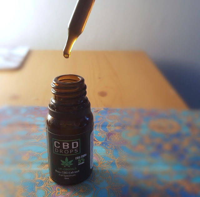 CBD Oils UK*