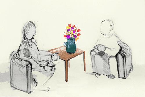 terapeutul psihoterapeut psihoterapie facilitator