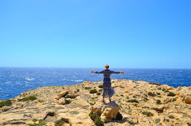 photography Malta gozo sea nature, luonto valokuvaus