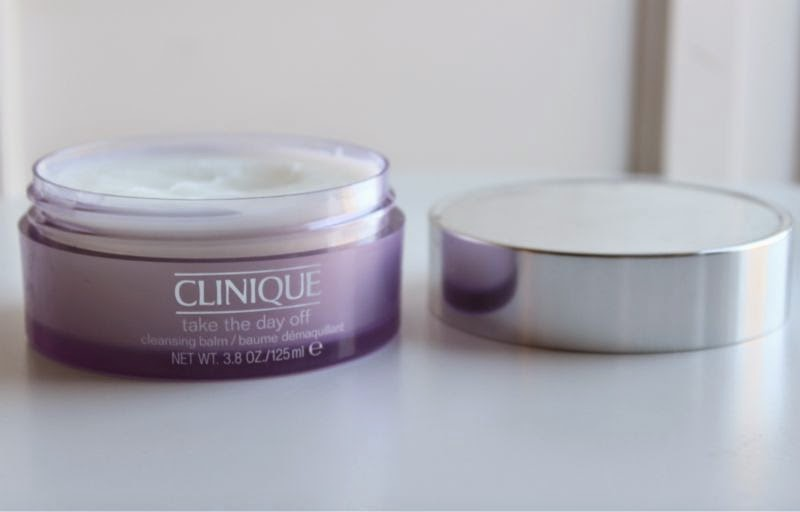 Take The Day Off Cleansing Balm by Clinique #9