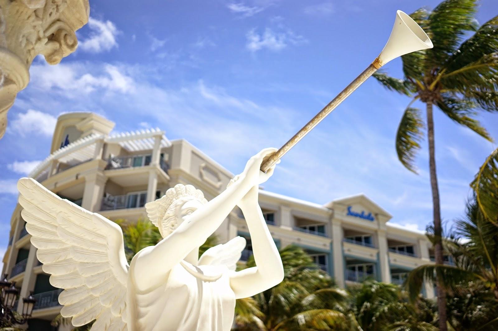Sandals Bahamas review