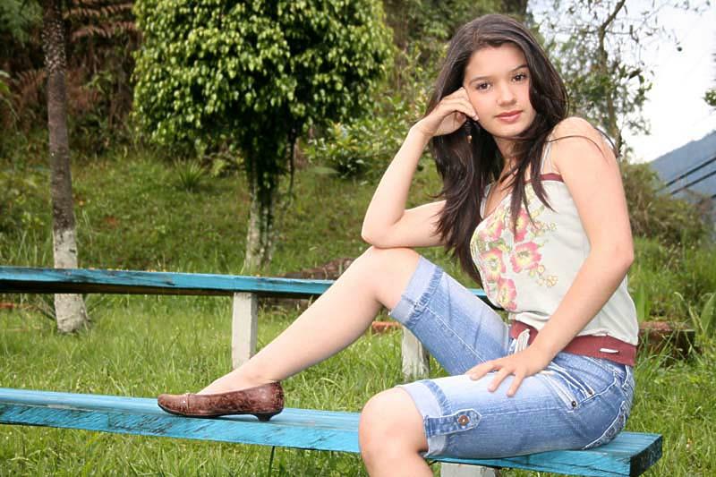 Jessica La Modelo: Jessica Modelo