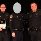 'Corrections Deputy of the Year' Charged With Having Sex With Female Inmate