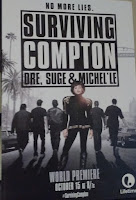 Video: Michel'le talks new movie 'Surviving Compton, Dre, Suge and Michel'le' airing October 15 on Lifetime