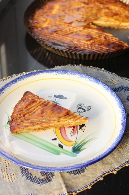 galette bretonne beurre sale