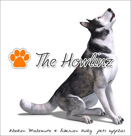 The Howlinz pets supplies -: The Howlinz