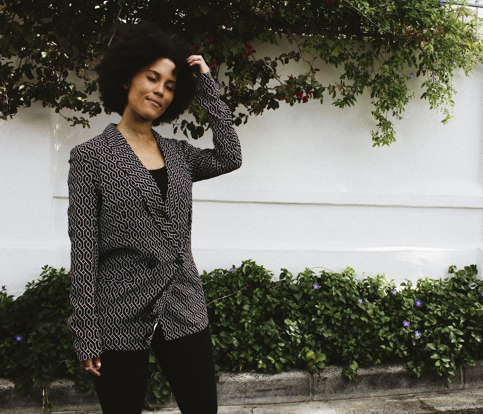 Liezel-Esquire-patterned-blazer