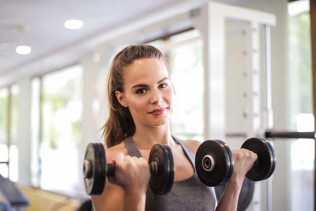 Best Gym Workout App