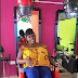 PHOTOS:  Actress Tracey Boakye just opened this salon and she says it cost her about Gh90,000