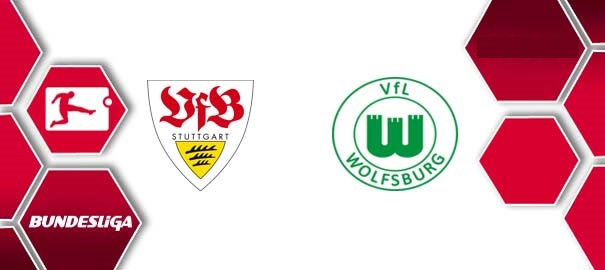 VfB Stuttgart vs Wolfsburg Full Match & Highlights 16 September 2017