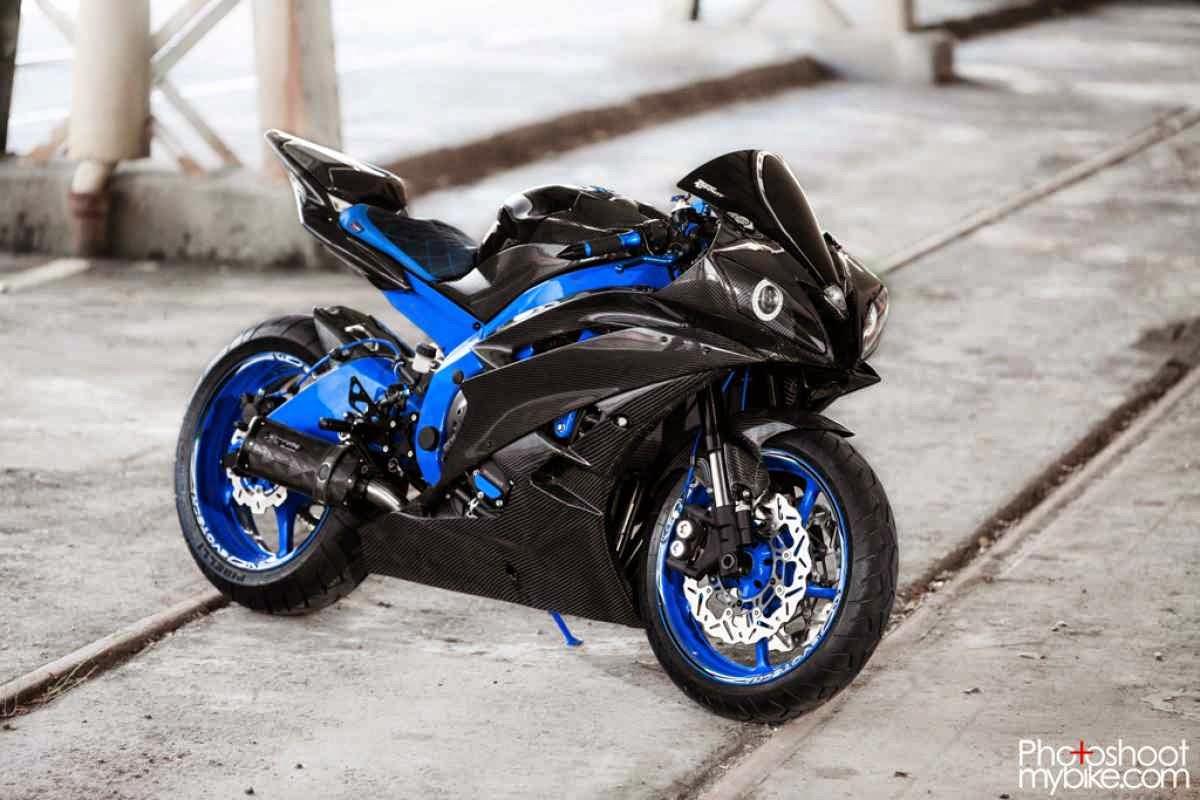 Foto Motor Honda Matic Terbaru Via Bp Blogspot