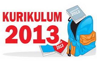 perubahan kurikulum 2013 revisi terbaru